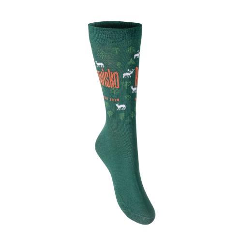 Skarpety Rykowisko Socks Green